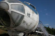 Tupolew Tu-134 na sprzedaż