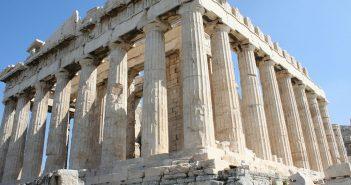 5 najważniejszych pamiątek z wakacji w Grecji