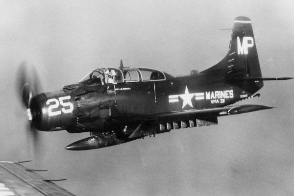 AD-5 Skyrider