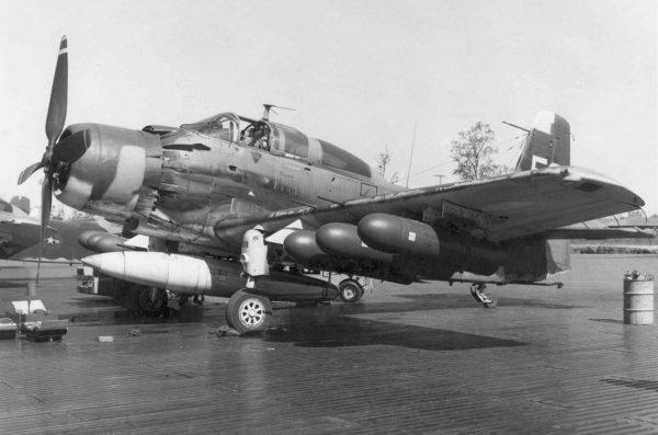 A-1E Skyrider