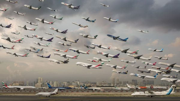 Dubai-International - 30R (fot. Mike Kelley)