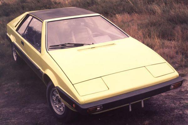 Polski Fiat 1100 Coupé