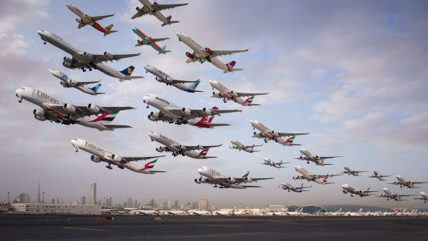 Dubai-International - 12R (fot. Mike Kelley)