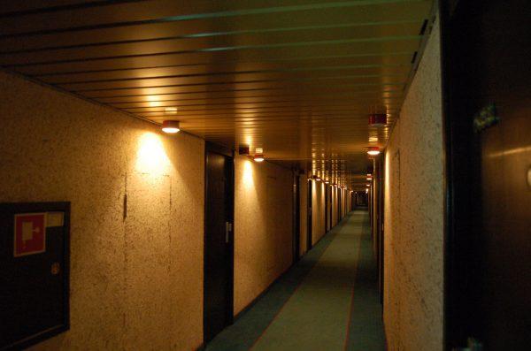 Wnętrze hotelu Forum współcześnie (fot. nieolewamymiasta.wordpress.com)