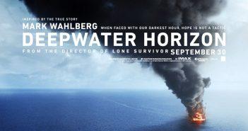 Żywioł. Deepwater Horizon - recenzja