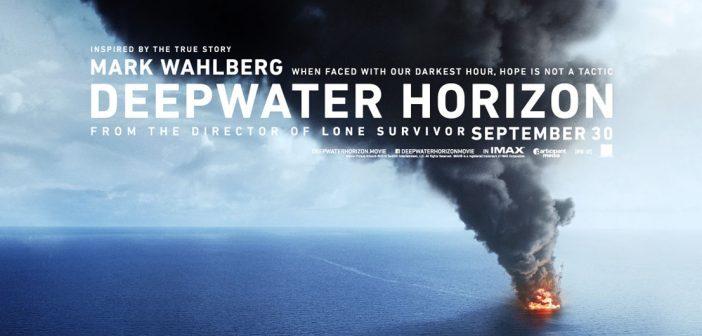 Żywioł. Deepwater Horizon – recenzja