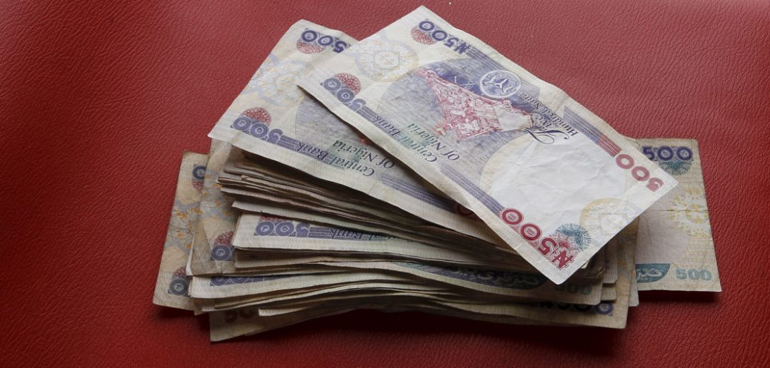Oferta (oszustwo) do odrzucenia - czyli Nigerian scam