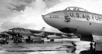 Broken Arrow - amerykańskie wypadki z bronią nuklearną