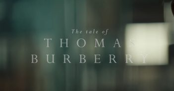 The Tale of Thomas Burberry - świetna reklama Burberry - film