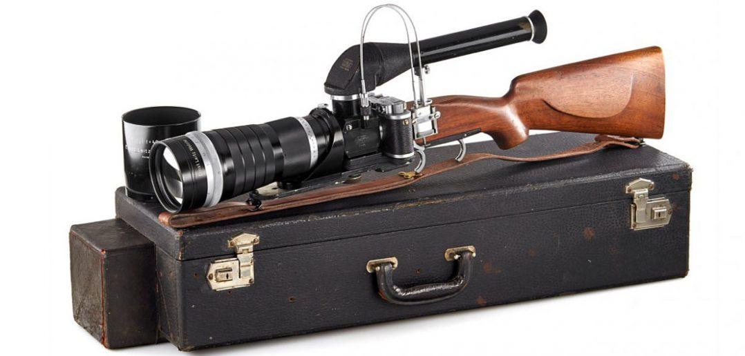 Leica Rifle Camera na sprzedaż