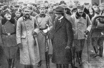 Odzyskanie niepodległości przez Polskę w 1918 roku