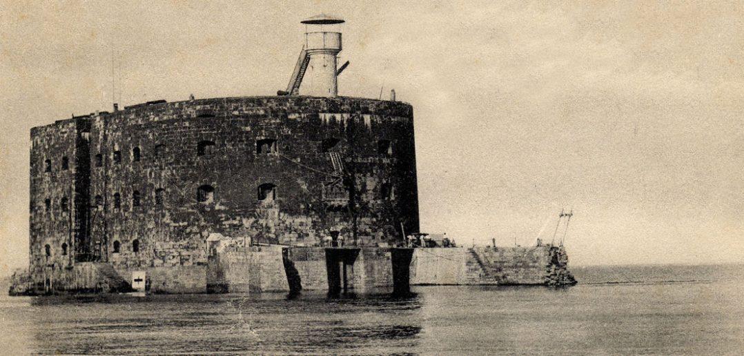 Fort Boyard - fort w służbie telewizji