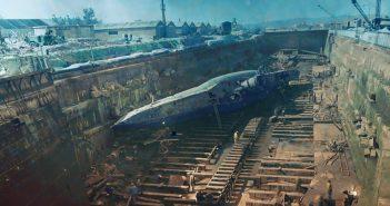 U-471 - u-boot z drugim życiem