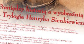 Pomiędzy historią a wyobraźnią - historyczność Trylogii