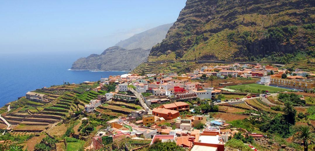 La Gomera - najbardziej niedoceniona z Wysp Kanaryjskich