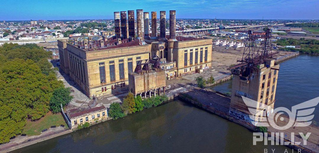 Opuszczona Filadelfia