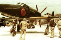 Kyushu J7W Shinden - ostatni japoński myśliwiec