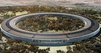 Apple Campus 2 - nowa siedziba Apple