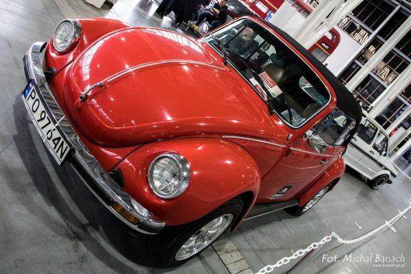 Volkswagen Garbus (fot. Michał Banach)