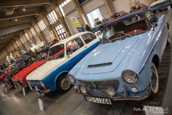 Automobilklub Wielkopolski (fot. Michał Banach)