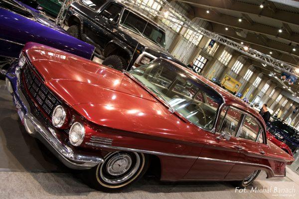 Oldsmobile (fot. Michał Banach)