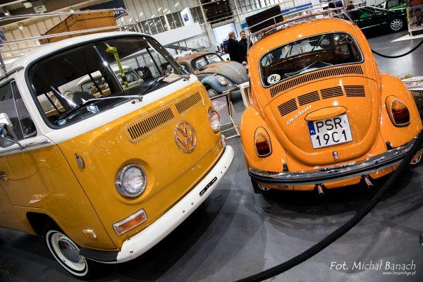 Volkswagen (fot. Michał Banach)