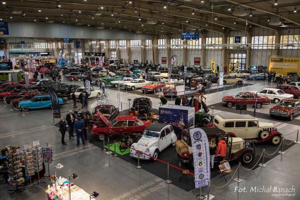 Retro Motor Show 2016 (fot. Michał Banach)