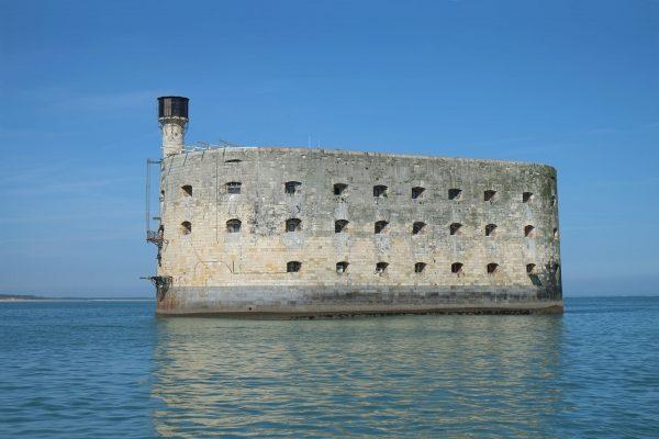 Fort Boyard (fot. Patrick Despoix)