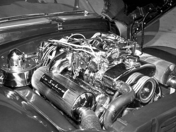 General Motors Le Sabre - 1951