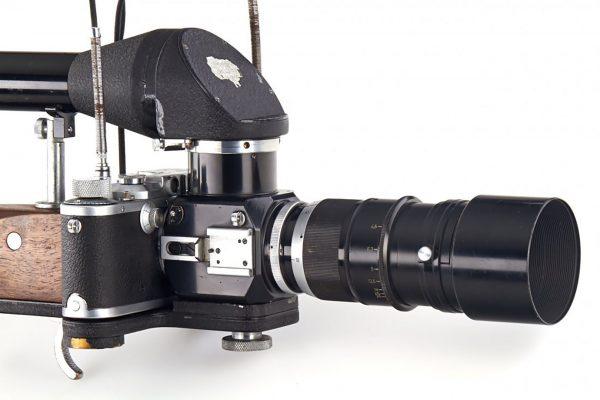 Leica Rifle Camera 20 cm Telyt