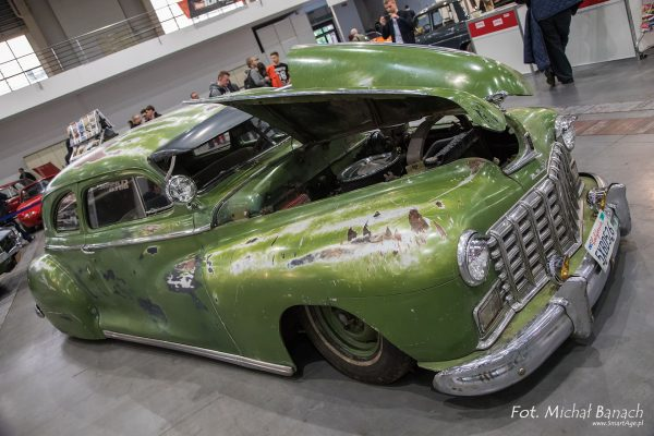 Dodge 1948 (fot. Michał Banach)