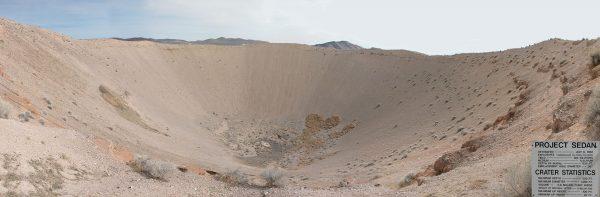 Krater Sedan