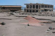 Montserrat - karaibskie Pompeje