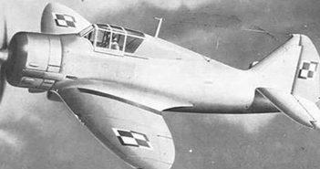 PZL.50 Jastrząb - niespełniona nadzieja polskiego lotnictwa