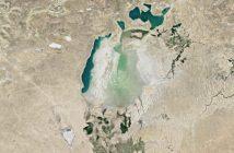 Google Earth Timelapse - tak zmieniła się Ziemia przez 32 lata