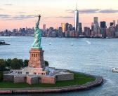 Statua Wolności – symbol Nowego Jorku