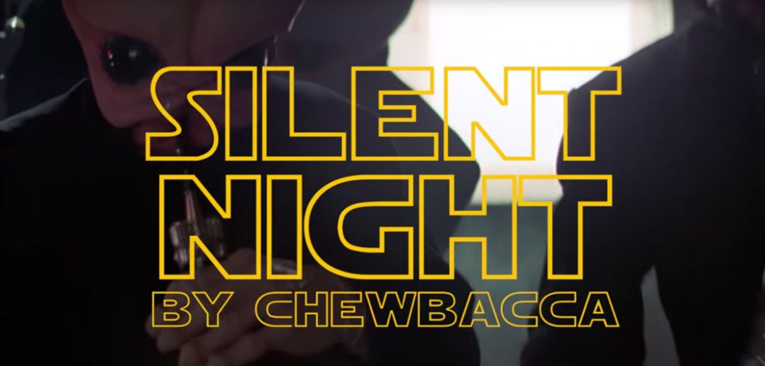 Silent Night by Chewbacca