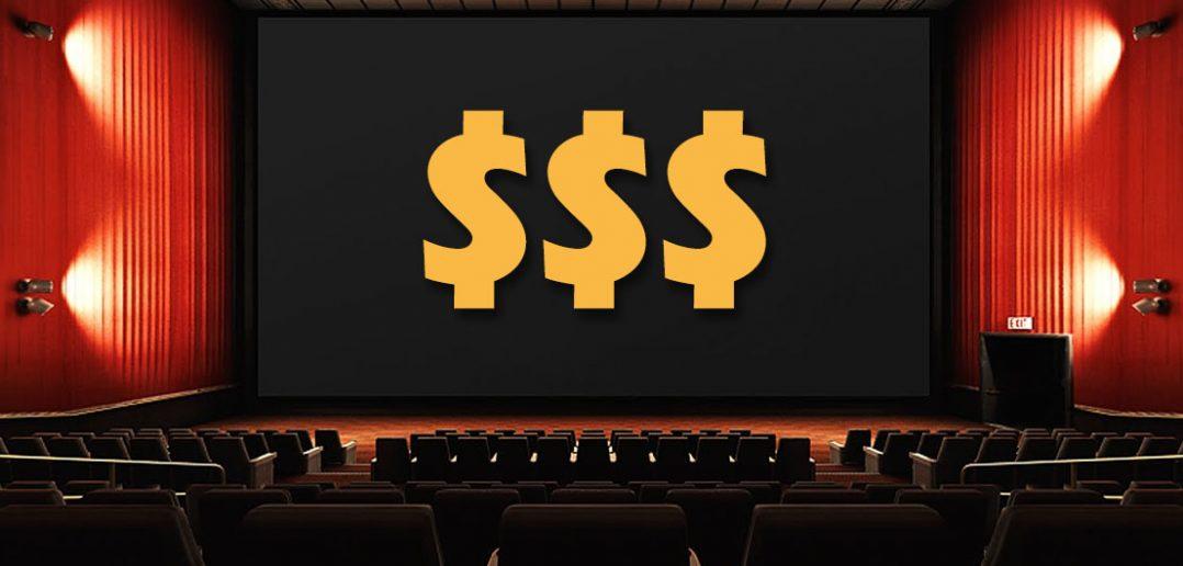 Podsumowanie roku - najbardziej dochodowe filmy w 2016