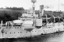 Okręty obrony wybrzeża typu Siegfried i Odyn