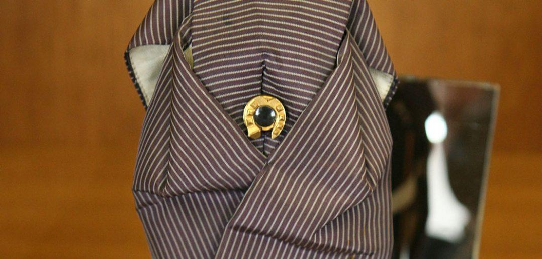 Photo Cravate - aparat fotograficzny w krawacie