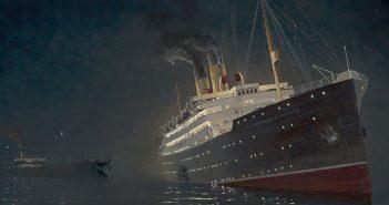 Zatonięcie RMS Empress of Ireland