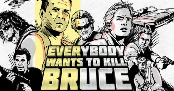 Everybody wants to kill Bruce - film