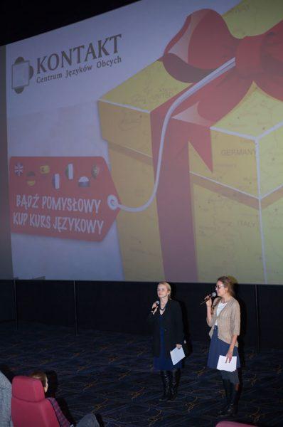 Cinema City Ladies Night (fot. Cinema City)