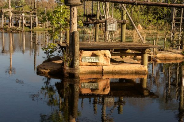 Disney River Country (fot. Seph Lawless)