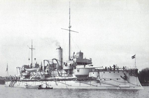 SMS Siegfried