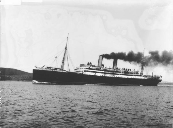 Empress of Ireland (fot. thecanadianencyclopedia.ca)