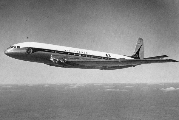 de Havilland Comet