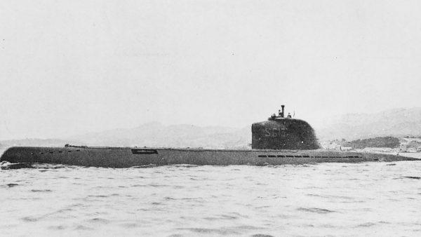 Roland Marillot (ex. U-2518)