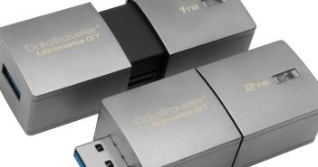 Kingston DataTraveler Ultimate Generation Terabyte (GT)