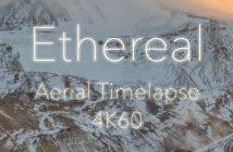 Ethereal: Icelandic Highlands in Aerial 4K60 - film